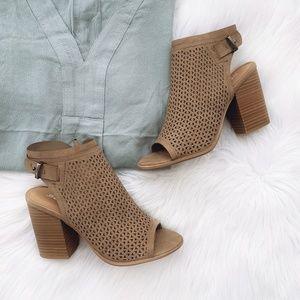 LAST 2 🆕Naomi - Taupe Sandals